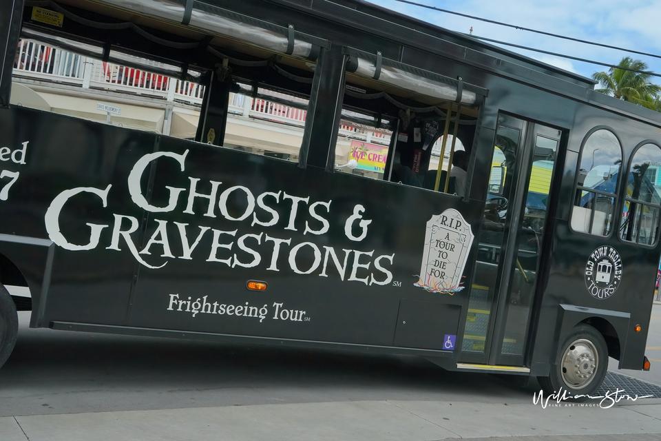 Gravestones - Limited Edition, Fine Art