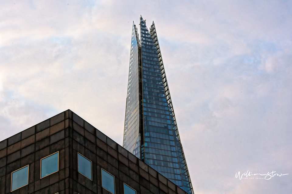 Big Brother, CCTV, Tall Building, London, Financial District