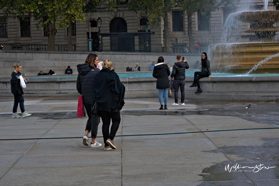 Hide, Do you want it Break, Let's Stay Here, London, United Kingdom