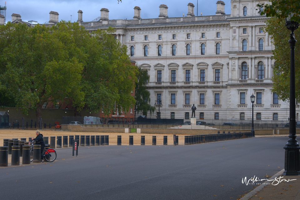 Mirror Ahead, Pointed, Financial District, London, United Kingdom, Limited Edition, Fine Art