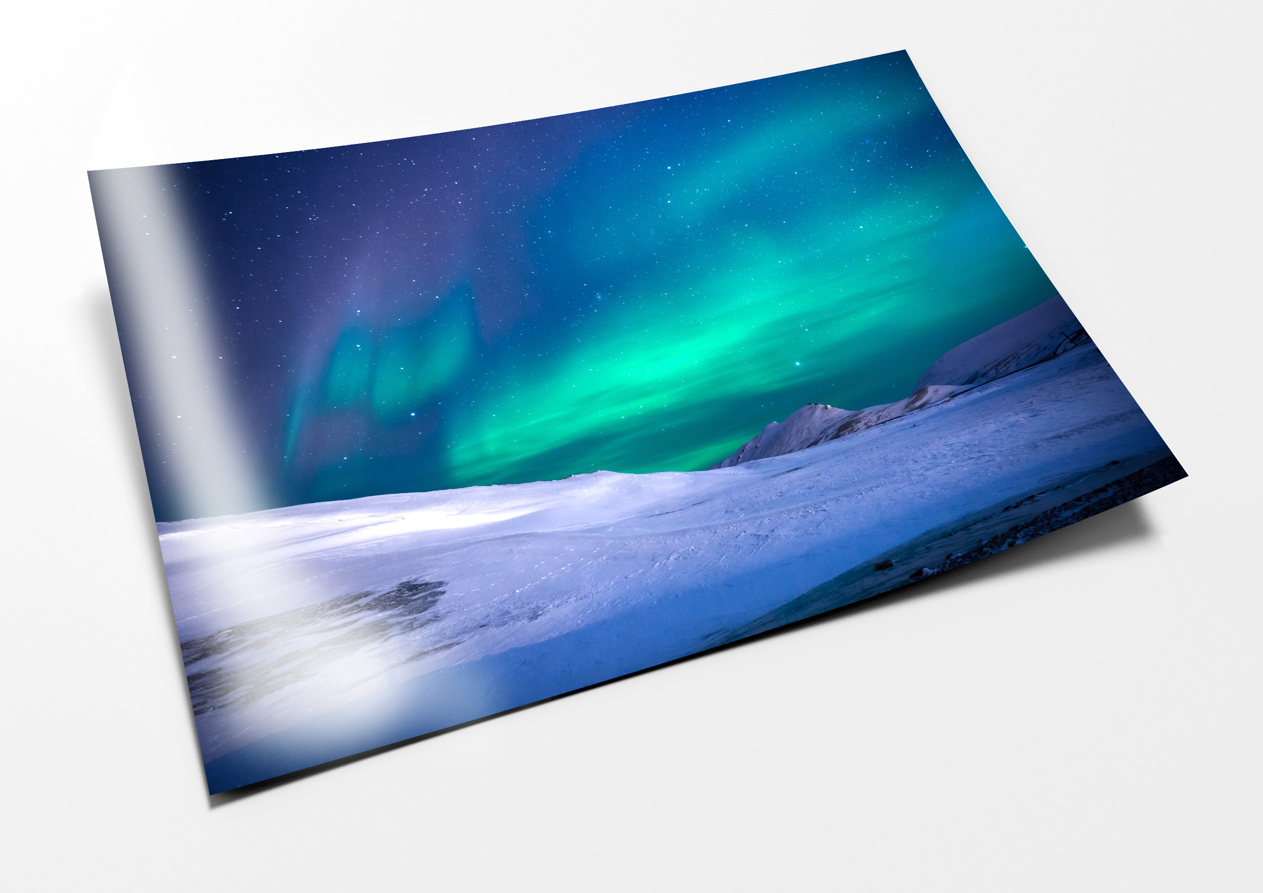 PREMIUM SERIES | FUJIFLEX CRYSTAL ARCHIVE ACRYLIC FINE ART PRINTS | ADORN YOUR WALL